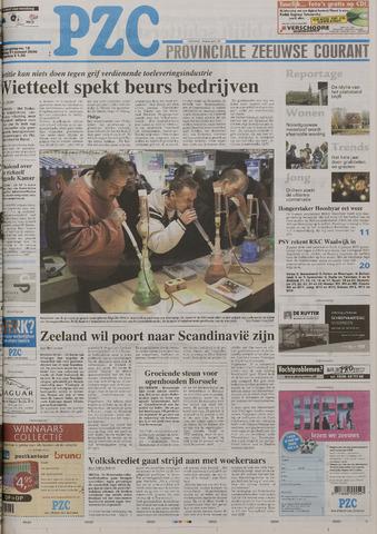 Provinciale Zeeuwse Courant 2006-01-21