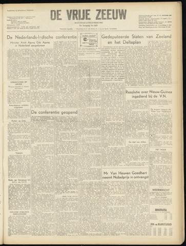 de Vrije Zeeuw 1955-12-12