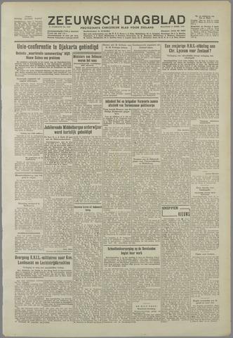 Zeeuwsch Dagblad 1950-04-03