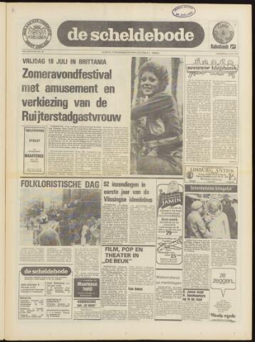 Scheldebode 1975-07-10
