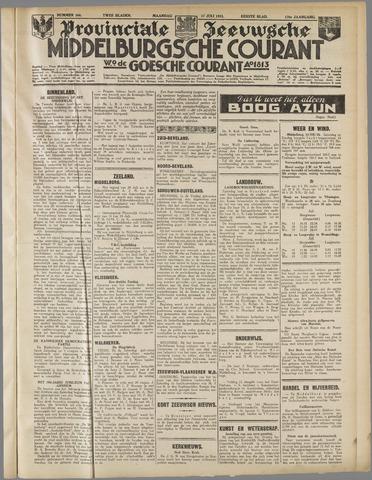 Middelburgsche Courant 1933-07-17