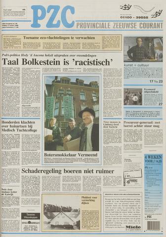 Provinciale Zeeuwse Courant 1995-03-17