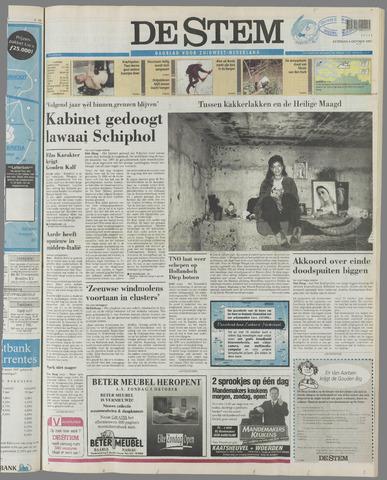 de Stem 1997-10-04