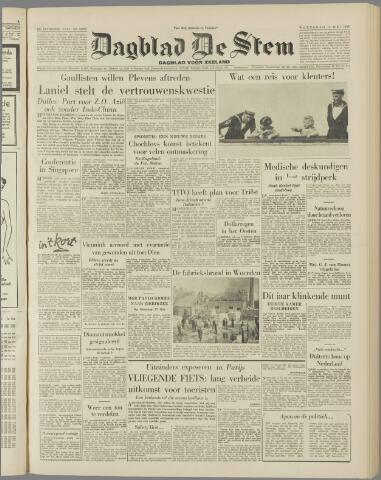 de Stem 1954-05-12