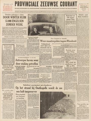Provinciale Zeeuwse Courant 1965-11-17