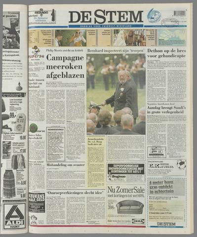 de Stem 1996-06-27