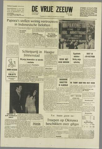 de Vrije Zeeuw 1969-07-24