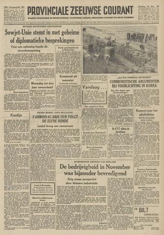 Provinciale Zeeuwse Courant 1953-12-22