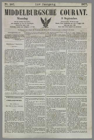 Middelburgsche Courant 1877-09-03