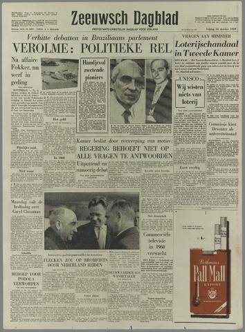 Zeeuwsch Dagblad 1959-10-16