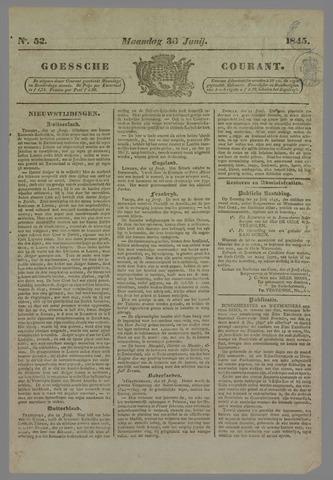 Goessche Courant 1845-06-30