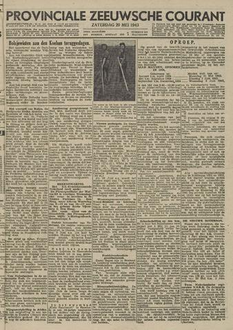Provinciale Zeeuwse Courant 1943-05-29