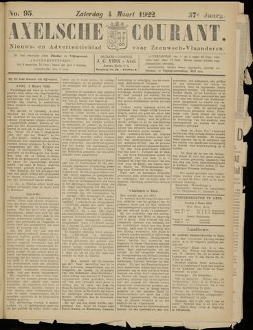 Axelsche Courant 1922-03-04