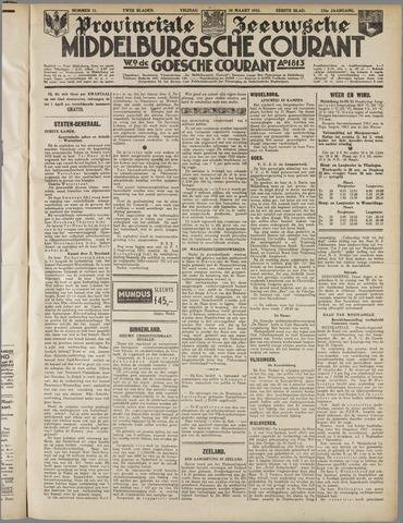 Middelburgsche Courant 1933-03-24
