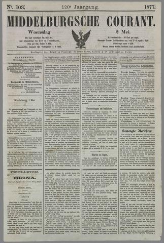 Middelburgsche Courant 1877-05-02
