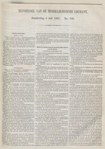 Middelburgsche Courant 1867-07-04