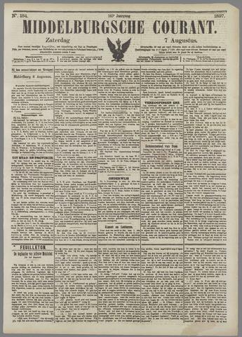 Middelburgsche Courant 1897-08-07