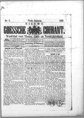 Nieuwe Goessche Courant 1869-02-18