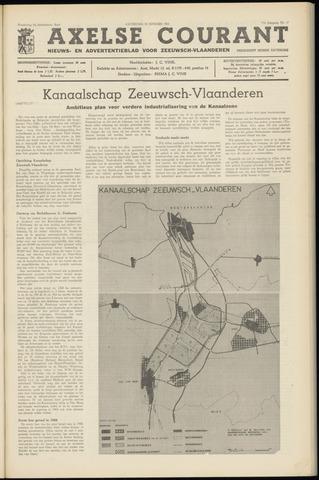 Axelsche Courant 1963-01-26