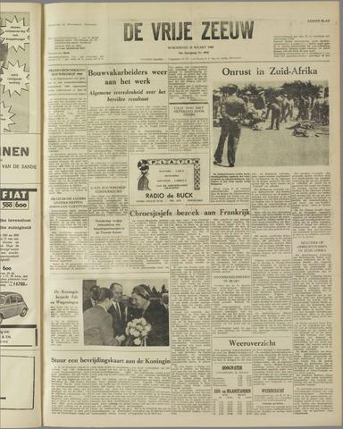 de Vrije Zeeuw 1960-03-23