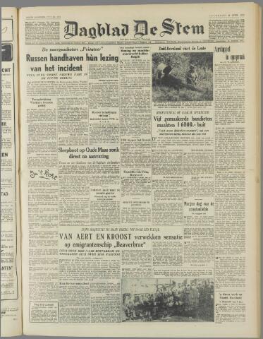 de Stem 1950-04-22