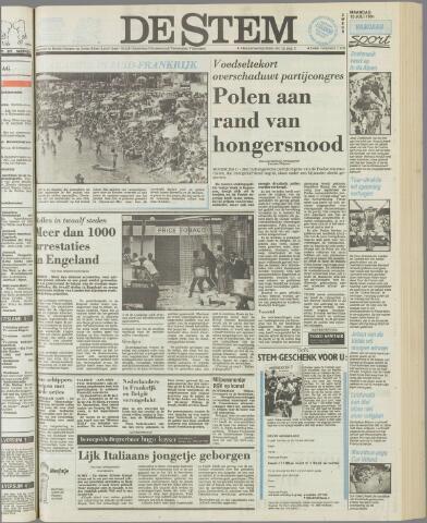 de Stem 1981-07-13