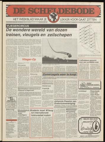 Scheldebode 1984-04-04
