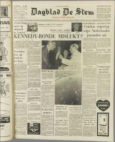 de Stem 1967-05-08
