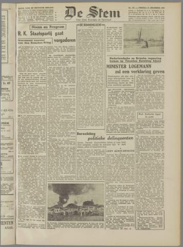de Stem 1945-12-21
