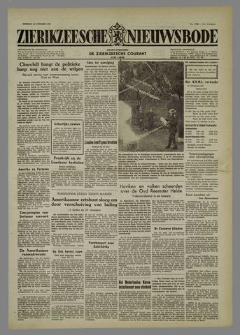 Zierikzeesche Nieuwsbode 1954-10-12