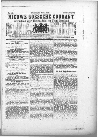 Nieuwe Goessche Courant 1875-06-29