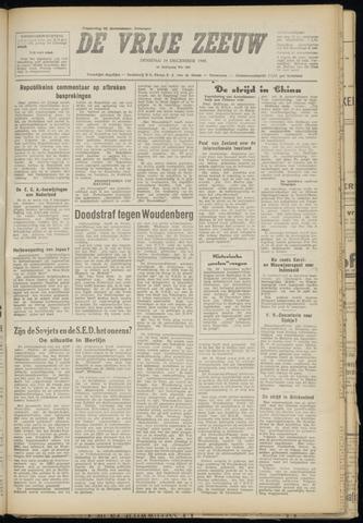 de Vrije Zeeuw 1948-12-14