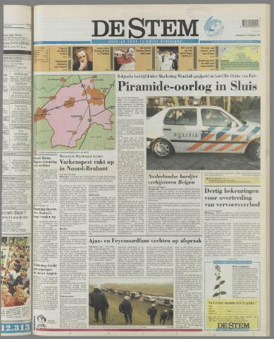 de Stem 1997-02-17