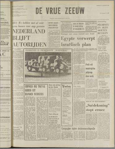 de Vrije Zeeuw 1974-01-15