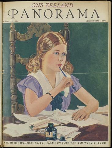 Ons Zeeland / Zeeuwsche editie 1935-03-07