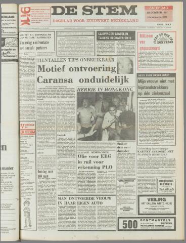 de Stem 1977-10-29