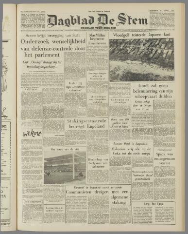 de Stem 1957-03-21