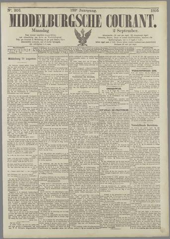 Middelburgsche Courant 1895-09-02