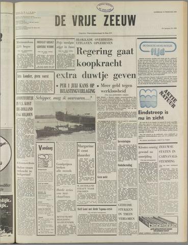 de Vrije Zeeuw 1974-02-16