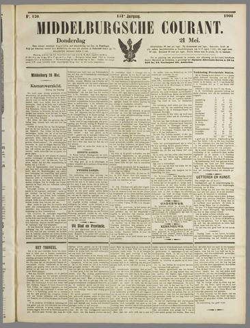 Middelburgsche Courant 1908-05-21