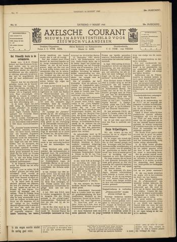Axelsche Courant 1945-03-17