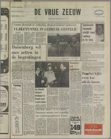 de Vrije Zeeuw 1975-06-26