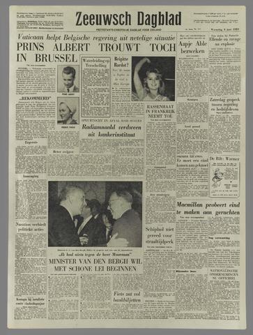 Zeeuwsch Dagblad 1959-06-03