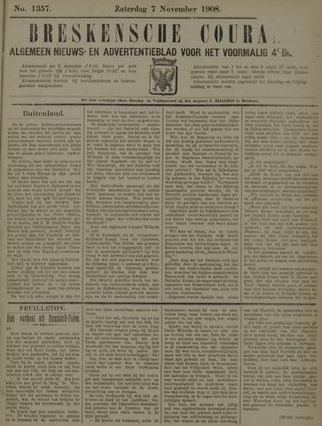 Breskensche Courant 1908-11-07