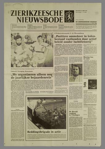 Zierikzeesche Nieuwsbode 1987-05-12