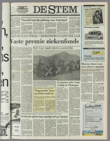 de Stem 1988-06-03