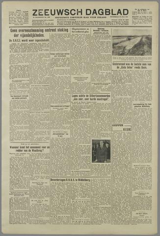 Zeeuwsch Dagblad 1949-07-21