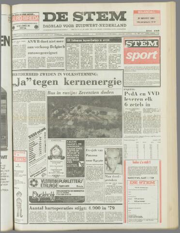 de Stem 1980-03-24