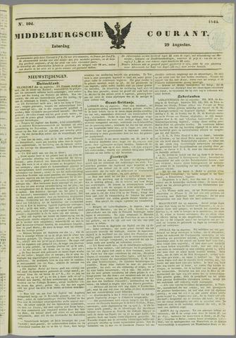 Middelburgsche Courant 1846-08-29