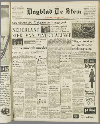 de Stem 1967-04-15